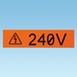 Panduit T075X000VYC-WH