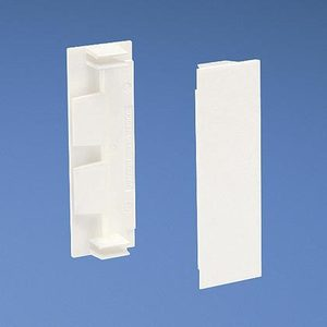 Panduit T70CCEI-X T-70 Cover Coupler Fitting