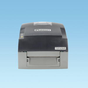 Panduit TDP43ME 300 dpi Thermal Transfer Desktop Printer