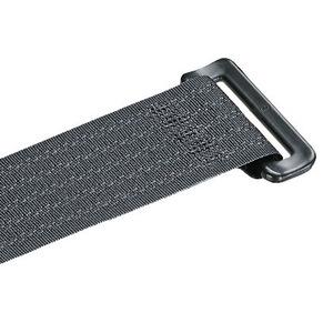 Panduit UCT5S-X0 Hook & Loop Cinch Tie, 19.0L (458mm), .8
