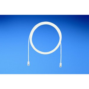 Panduit UTP28CH6 Copper Patch Cord, Cat 5e (SD), 28 AWG,