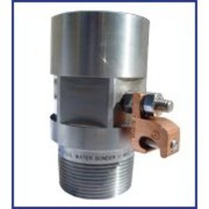 Papageorge Electric WB-2 POOL FITTING 1-1/2 MALE