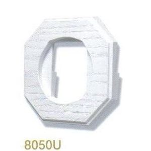 Paragon Custom Plastics 8050U 7X15-7/8 SIDING STEPPED, Limited Quantities Available