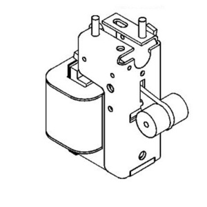 Parts Super Center 139C4378G4 Shunt Trip Module, Only, 125VDC, Replacement, WavePro, 3200-5000A