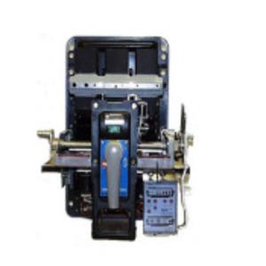 Parts Super Center 343L731G1 Breaker, Low Voltage, Gear/Ratchet and Roller Assembly, for AKR
