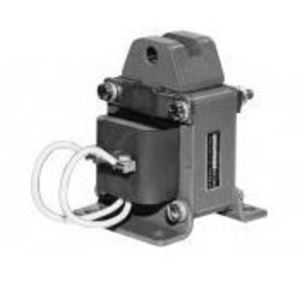 "Parts Super Center CR9500B101A3A AC Solenoid, Pull Type, 230VAC, 1"" Stroke, End Mount, 70A"
