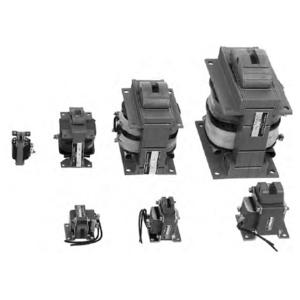 "Parts Super Center CR9500B101B2A CR9500, GE, AC Solenoid, 115V, 60Hz, Pull Type, 1"" Stroke"