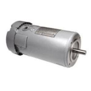 Parts Super Center D275 Motor, Kinamatic, 1/2HP, 1725RPM, 90VDC, 56C Frame, End Mount