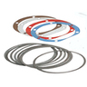 Parts Super Center Motor Bearings - Washers & Thrust