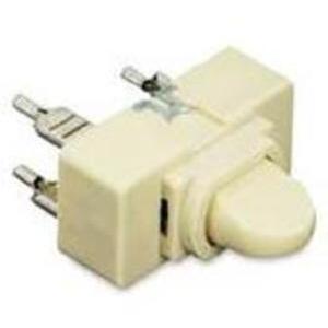 Pass & Seymour 1091-I 3 Amp, 24V AC/DC, Despard Interchangeable, Ivory