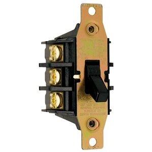 Pass & Seymour 7843-MD 40A 3P 3 PH AC MOTOR DISCONNET