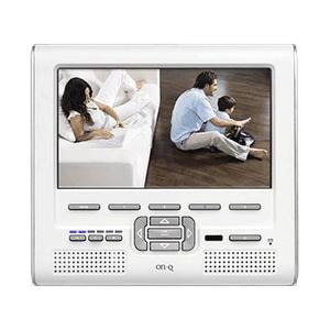 Pass & Seymour HA5000-WH Lcd Console White