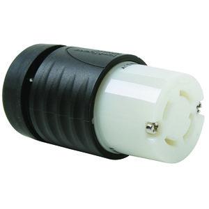 Pass & Seymour L1830-C Conn 4w30a 120/280v T/l