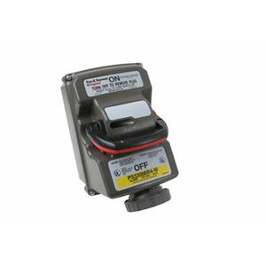 Pass & Seymour PS330MIR4-W PS PS330MIR4-W 30A 2P 3W 120V