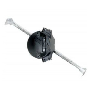 """Pass & Seymour S1-20-HAC 4"""" Round Ceiling Box with Bar Hanger"""