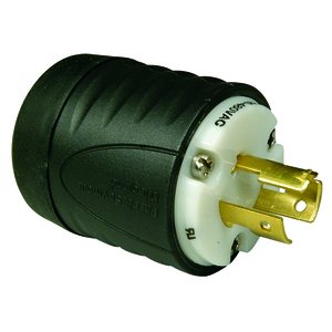 Pass & Seymour S2348-DF Plug T/l 3 Wire
