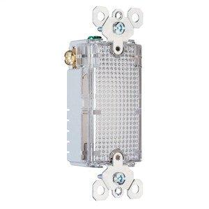 Pass & Seymour TMHWL-LOUVCC HALLWAY LIGHT / LED