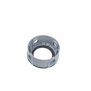 Pass & Seymour WPEX3 P&S WPEX3 ROUND WP EXTENSION RING 4