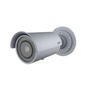 Pelco IBP319-ER Camera, Bullet, Sarix 3 MPx, Environmental IR, Auto Focus, 3-9 Zoom