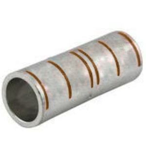 Penn-Union BCU-2 2 AWG Copper Compression Sleeve