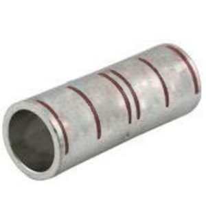 Penn-Union BCU-4 4 AWG Copper Compression Sleeve