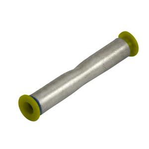 Penn-Union BCUA-1 1 AWG Aluminum Compression Sleeve