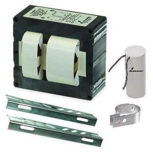 Philips Advance 71A6542001 Metal Halide Ballast, Probe Start, 1000W, 480V