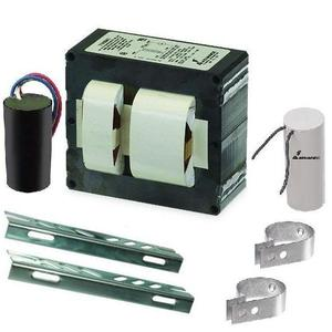 Philips Advance 71A8071001D High Pressure Sodium Ballast, 100W, Quad Tap