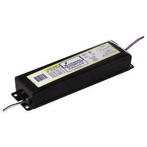 Philips Advance H2B13TPBLSM Pre-Heat Magnetic Ballast 120V CFL