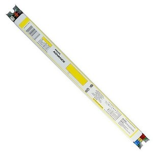 Philips Advance HCN4S5490C2LSG35I Electronic Ballast 4-Lamp 347-480V HO