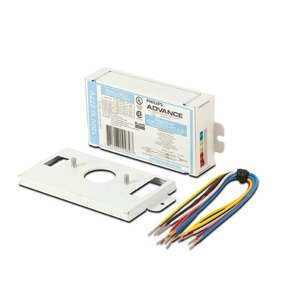 Philips Advance ICF2S26H1LDK Electronic Ballast, Compact Fluorescent, 120-277V