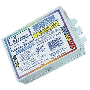 Philips Advance ICF2S42M2LDK Electronic Ballast, Compact Fluorescent, 120-277V