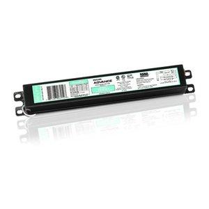 Philips Advance ICN2P60N35M Electronic Ballast, Fluorescent, 120-277 Volt