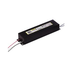 Philips Advance VH2Q26TPBLSM Magnetic Ballast, Compact Fluorescent, 2-Lamp, 26W, 277V
