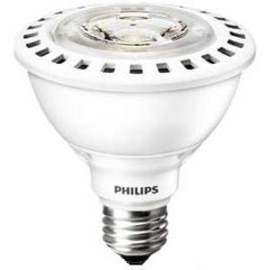 Philips Lighting 120V-PAR30S-12W-25D-3000K-900-D-AF-SO Dimmable LED Lamp, PAR30S, 12.5W, 120V, FL25