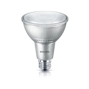 Philips Lighting 12PAR30L/AMB/F40/830/DIM-ULW Dimmable LED Lamp, PAR30L, 12W, 120V, 40°