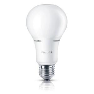 Philips Lighting 18A21/LED/827-3WAY-ND-120V  LED Lamp, A21, 5/8/18 Watt