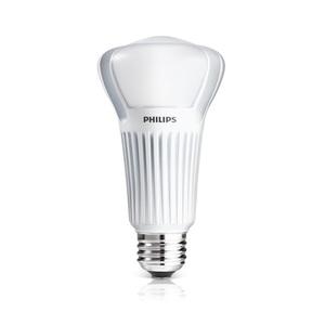 Philips Lighting 20A21/2700-3WAY-6/1 LED Lamp, 3-Way, A21, 5/9/20W, 120V