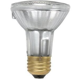 Philips Lighting 39PAR20/EVP/FL25-120V-15/1 Halogen Reflector Lamp, PAR20, 39W, 120V, FL25