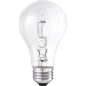Philips Lighting 43A19/EV/CL-120V-12/2 43 Watt Bulb A19 Clear Incandescent Ecovantage