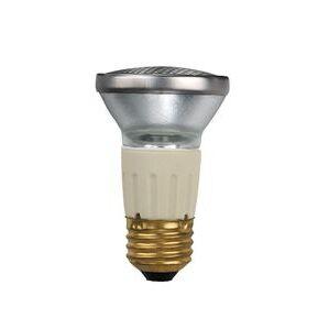 Philips Lighting 60PAR16/HAL/FL27-120V-15PK Halogen Reflector Lamp, PAR16, 60W, 120V, FL27