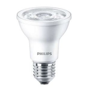 Philips Lighting 6PAR20/LED/827/F25/DIM-SO-120V 6 Watt Dimmable LED PAR20