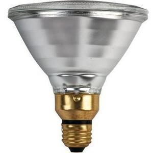Philips Lighting 72PAR38/EVP/FL25-120V-12/1 Halogen Reflector Lamp, PAR38, 72W, 120V, FL25
