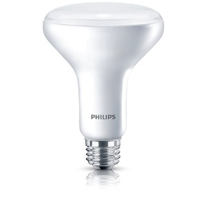 Philips Lighting 9BR30/LED/827-22-DIM-120V LED Lamp, BR30, 9.5W, 120V