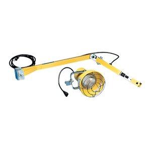 "Phoenix Lighting DL-42-ARM 42"" Modular Arm for Loading Dock Lighting"