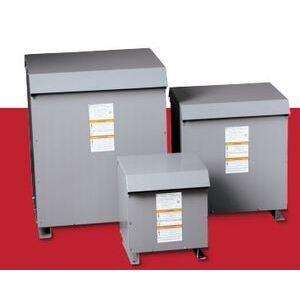 Pioneer Power Solutions 423-9234-000 Transformer, Dry Type, 75KVA, 480? - 208Y/120V, 150C Rise