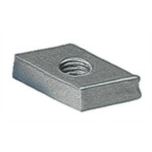 Plasti-Bond PBB910-3/8 3/8 Channel Nut
