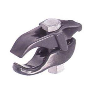 Plasti-Bond PBPAR-1-1/2 1-1/2 Parallel Beam Clamp