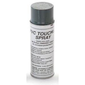 Plasti-Bond PBTOUCHUP-SPRAY Touch-Up Paint, 12oz Spray Can, Gray