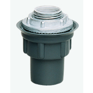"Plasti-Bond PRST5 Conduit Hub, 1-1/2"", PVC Coated"
